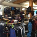 Algonquin Outfitters Outdoor Adventure Store의 사진