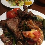 Mangal Ocakbasi Restaurant Foto