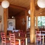 Photo de Logpile Lodge