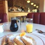 Billede af Sugar Pine Cafe