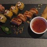 Billede af Kamen Mali Bar & Restaurant