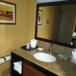 Photo de Holiday Inn Houston Intercontinental Airport
