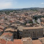 suite panorama sur Narbonne