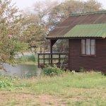Foto de Mubanga Lodge