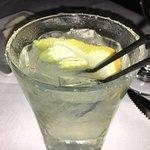Solrita cocktail