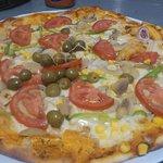 Pizzeria Donna Isabella照片
