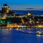 Quebec City Ferry