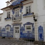 Photo de Aveiro Railway Station
