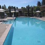 Foto di Napa Valley Marriott Hotel & Spa