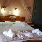 Room Kirke B1