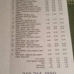 menu pg. 1