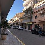 Photo de Hotel Lemar
