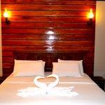my deluxe room booking