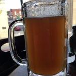Hefeweizen (Wheat Beer)