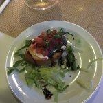 Φωτογραφία: Saffron's Restaurant