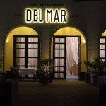 Billede af Fish Restaurant Del Mar