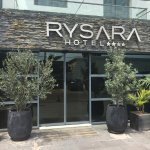 Photo de Rysara Hotel