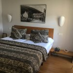 Foto de Hotel Roncesvalles