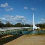 Фотография Sundial Bridge