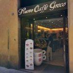 Nuovo Caffe Greco