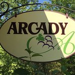 Photo de Arcady Vineyard Bed & Breakfast