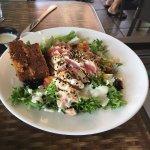 Photo de Lock 'N Key Restaurant & Pub