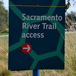 Foto Sacramento River Trail