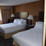 Foto de The Holiday Inn Niagara Falls