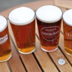 Cornish Real Ales served with 5 star Cask Marque approval!