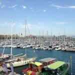 Photo of Port Olimpic