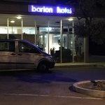 Foto de Barion Hotel & Congressi