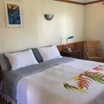 Photo de Taura'a Hotel