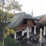 Foto de Ramada Hotel and Suites Kranjska Gora