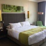 Foto van Hotel Monticello