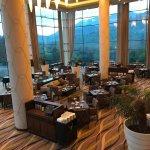 Hotel Monticello Resmi