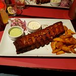 Photo of Ribs 'n Beer