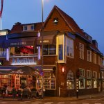 Photo of De Heerlijkheid Grandcafe Steak & Grill Restaurant