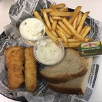 Fish Fry!!