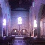 Église Notre-Dame des Sablons, située à l'intérieur de la cité Médiévale d'Aigues-Mortes. Samedi