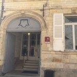Photo de Hotel Restaurant Le Prieure
