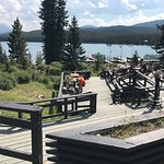 Photo of Maligne Lake's View Restaurant