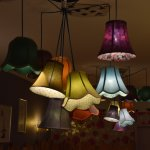indoor ilumination