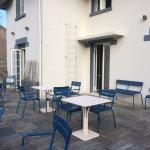 Photo de Hotel Castel Victoria