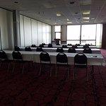 Meeting set up