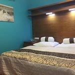 Restaurant & Design Hotel Noem Arch Foto