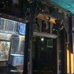 Das älteste Café-Haus Ägyptens