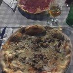 Foto de Restaurant - Pizzeria Roso