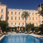 Photo de L 'Orangeraie Parc Hotel