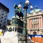 Fotografija – Belgrade Walking Tours