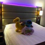 Billede af Premier Inn Stevenage Central Hotel